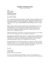 Corporate Invitation Card Format Invitation Letter For Event Luxury New Formal Invitation