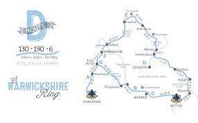 warwickshire ring c boat holidays