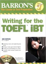 The Official Guide to the TOEFL Test  Fourth Edition  Book Review     Magoosh