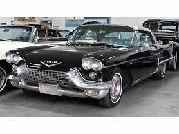 1957 Cadillac Eldorado Brougham for Sale | ClassicCars.com | CC-801428