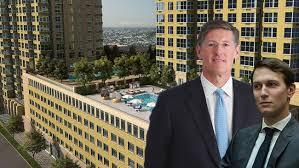 Trump Bay Street | Kushner Companies | Citigroup