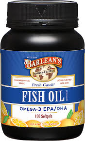 Products | <b>Fish Oils</b>