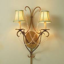 16 plug wall sconces lighting primo brass one light in with plan 38