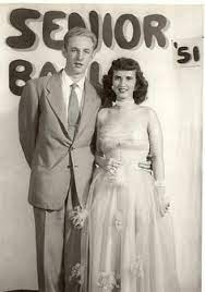 79 High school Prom 1940s-1970s ideas | prom, vintage prom, prom night