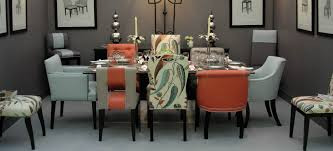 fabric covered dining room chairs uk. fabric covered dining room chairs uk