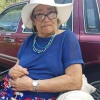 Bernice Sims Obituary - Death Notice and Service Information