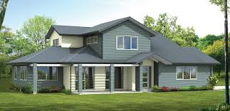 double story house plans nz