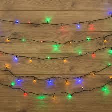 <b>Гирлянда Твинкл Лайт</b> 15 м, темно-зеленый ПВХ, 120 <b>LED</b>, цвет ...