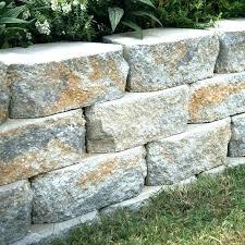 retaining wall solutions retaining wall wonderful decorative concrete blocks for retaining wall