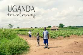 uganda travel essay to inspire you