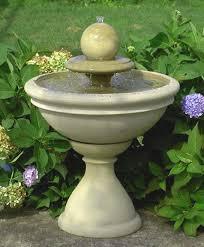 water fountains outdoor 4 small garden fountains water features small fountains for outdoors