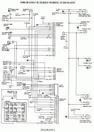 gm trailer wiring harness diagram wiring diagrams 6 pin trailer wiring diagram chevrolet silverado