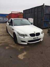 BMW 3 Series bmw 530i transmission : BREAKING BMW E60 PRE LCI 530I PETROL AUTOMATIC TRANSMISSION | in ...