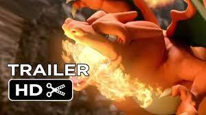 Pokémon: Live Action Movie Full Trailer - YouTube