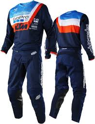 2018 ktm ultra team. simple team 2018 troy lee designs ktm mx team motocross gear tld gp air combo navy on ktm ultra team o