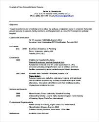 Writing The Objective For A Resume Writing The Objective For A