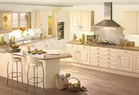 Cream Shaker Kitchen Cream Shaker Kitchen Ideas Quicuacom