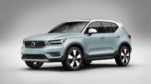 2018 volvo build. modren volvo xc40 provides building blocks for future small volvos 2018 volvo build