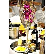 giant wine glass vase wine glass vase tall giant wine champagne glass vase wedding centerpiece wine