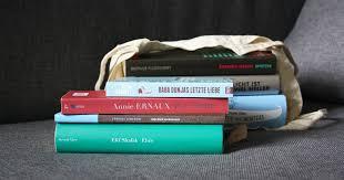Nordbreze und so.: Neu im Bücherregal - Die April-Bücher 2020