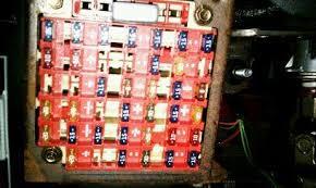 2004 mustang gt broken cruise control, broken radio, broken 07 Mustang Gt Fuse Box 07 Mustang Gt Fuse Box #98 07 mustang gt fuse box