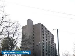 Building Photo   Broadway Towers Apartments In Knoxville, Tennessee ...