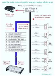 infinity wiring diagram wiring diagram operations