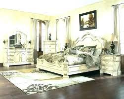 distressed white bedroom set – stufaconcept.com