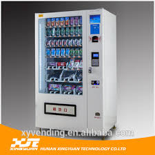 Vending Machine Supply Beauteous Factory Supply Automatic Vending Machines For StationeryXYDRE48C