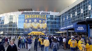 Bud Light Level Bridgestone Arena Bridgestone Arena