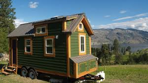 Small Picture Cool Modern Prefab Huts on Wheels Micro Homes Tiny Houses YouTube