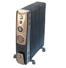 oil filled radiator radiator heater