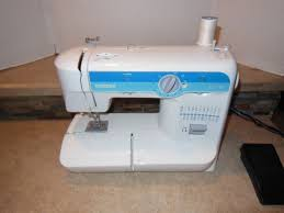 Brother Xl 5700 Sewing Machine