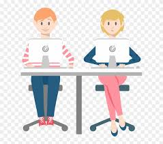 Image - Cbt Computer Based Test Clipart - Full Size Clipart (#265343) -  PinClipart