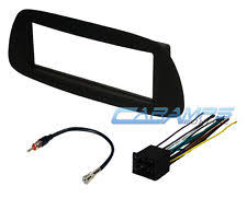 dodge sprinter radio 2003 2006 sprinter car stereo radio dash installation trim kit w wire harness