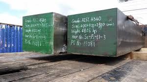 4340 Steel Heat Treatment Chart Aisi 4340 Steel