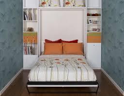 California Closets - Custom Murphy Bed with Storage
