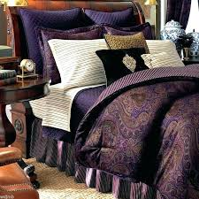 paisley king comforter paisley king bedding chaps by jewel tone purple queen comforter set red lovely paisley king comforter