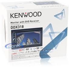 kenwood ddx318 kna g610 navigation 6 1\