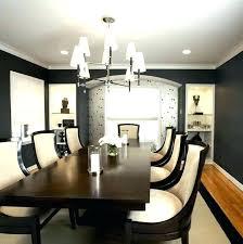 dining table decent 4 light chandelier single tier jonathan adler ventana oval
