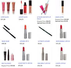 here is actually a list of all the daniel 39 s lip and links to my s basic makeup essentials