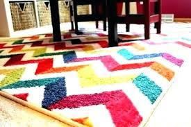 multi colored rug regarding multi color area rugs decor bright multicolor area rugs