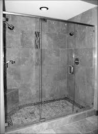 Shower Tiles Ideas tiny bathroom with corner square glass shower stall amidug 3104 by xevi.us