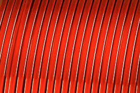Rectangular Enamelled Copper Wire Lww Group