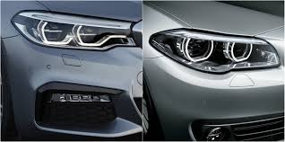 Sadly, The Handsome New 2017 BMW 5 Series Looks Exactly Like The ...