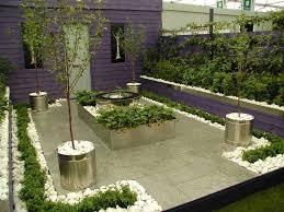 Small Picture Gardens Contemporary Front Garden Design Ideas Garden Ideas