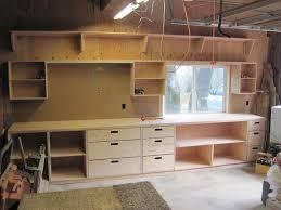 (5) workshop wall More. Wood Shop OrganizationGarage ...