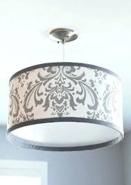 dining room chandeliers chandelier base plate the project files drum with regard to contemporary property decoration