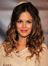 Long Wavy Hair Hairstyles Curly Hairstyles For Women Rachel Bilson Long Wavy Hair Atreie