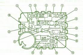 fordcar wiring diagram page 51 2009 ford explorer fuse box diagram